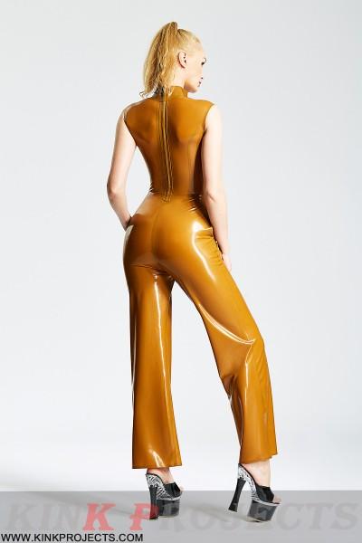 (Stock Clearance) Elegant Trend Sleeveless Pantsuit