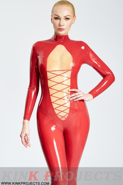 (Stock Clearance)  Revelation Catsuit
