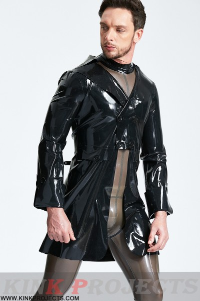 (Stock Clearance) Male 'Musketeer' Style Formal
