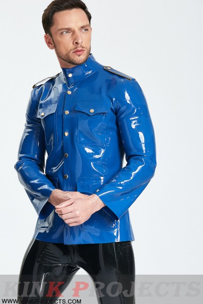 (Stock Clearance) Male 'Officer' Jacket