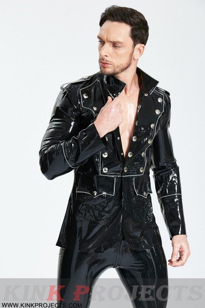 (Stock Clearance) Male 'Confederate' Jacket