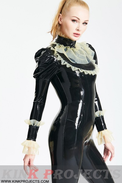 Froo Froo Catsuit