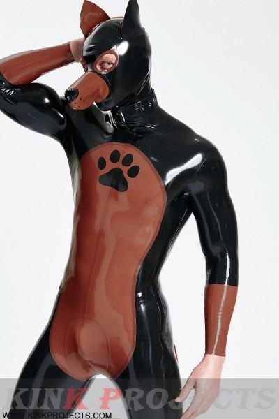 Male 'Irish Wolfhound' Suit