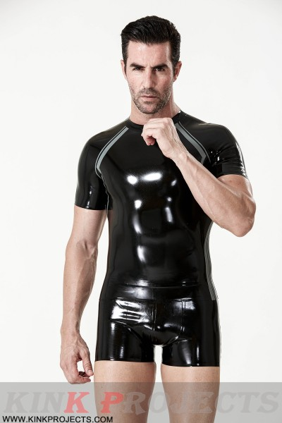 Male Standard Raglan Sleeve T-Shirt