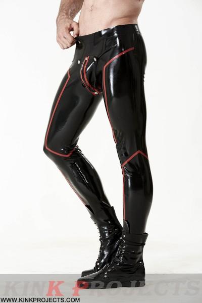 Male Codpiece 'Cavalier' Leggings