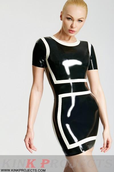 'Alice' Micro Party Dress