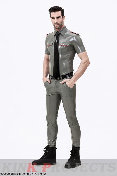 Male Standard Uniform Jeans