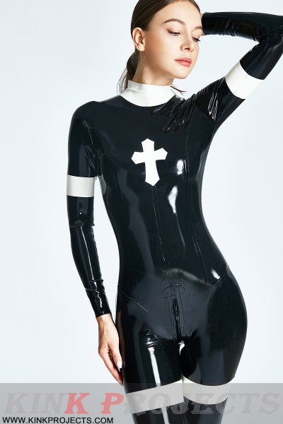 'Pure At Heart' Catsuit