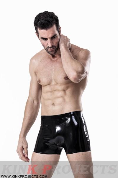 Male Short-Leg Briefs/Trunks