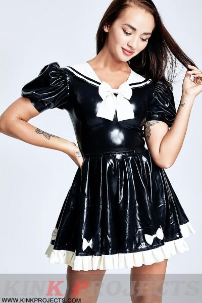 'Bows Galore' Mini Maid's Dress