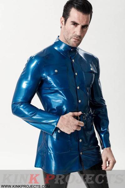 Male Military Tunic Jacket