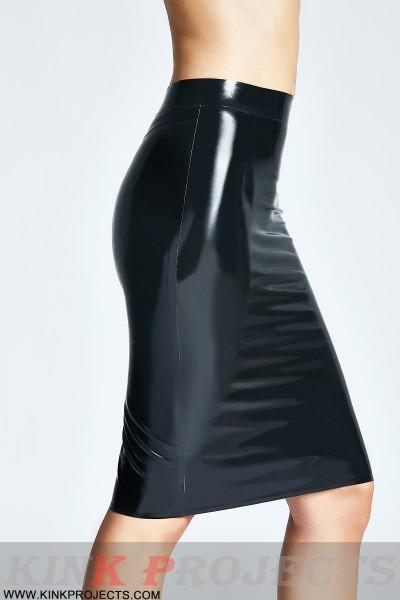 Standard Pencil Skirt with Back Split